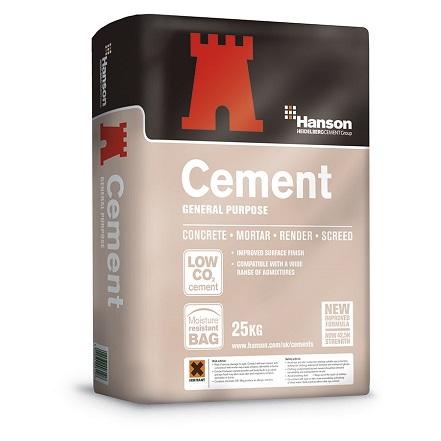 Original Portland Cement (OPC)
