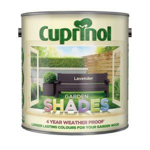 Cuprinol Woodcare
