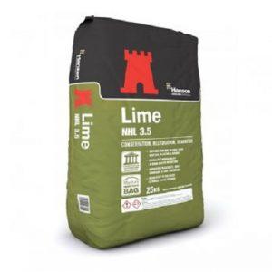 Hanson Hydraulic Lime