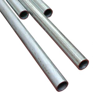 D Tube - 48.3mm diameter