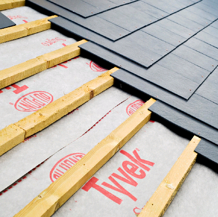 Roofing & Insulation