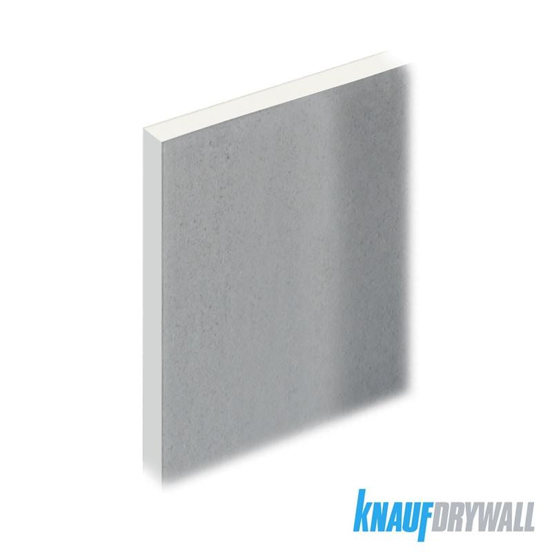 Standard Square-Edge Plasterboard