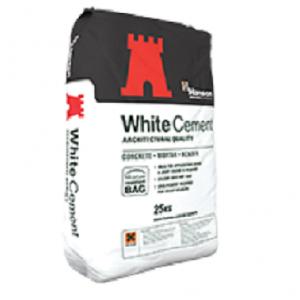 Hanson White Portland Cement