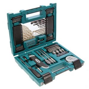 Drill Bits For All Uses: Masonry, Wood, Metal, SDS, Chisel Bits & Tiles Bits
