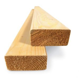 CLS (Canadian Lumber Standards)