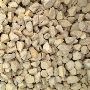 20mm Cotswold Gravel