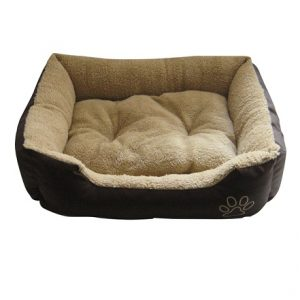 Soft Beds For Dogs & Cats