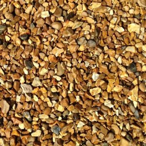 10mm Yellow Chippings