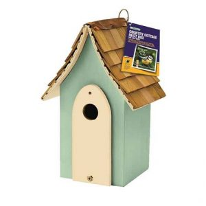 Bird Houses & Nesting Boxes
