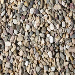 20mm - 40mm Scottish Pebbles