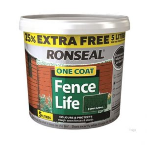 Ronseal Fencelife