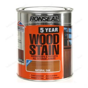 Ronseal Woodstains