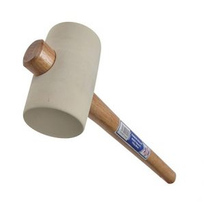 Rubber & Wooden Mallets