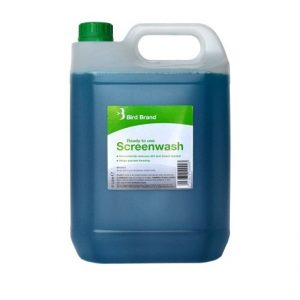 Screenwash