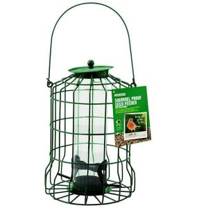 Squirrel Proof Feeders