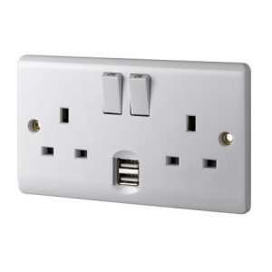 USB Wall Sockets