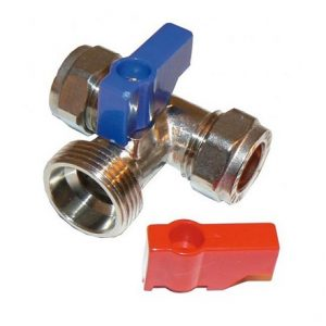 Washing Machine Valves